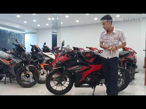 Honda CBR 150 - Nhập Khẩu Nguyên Chiếc Từ Indonesia