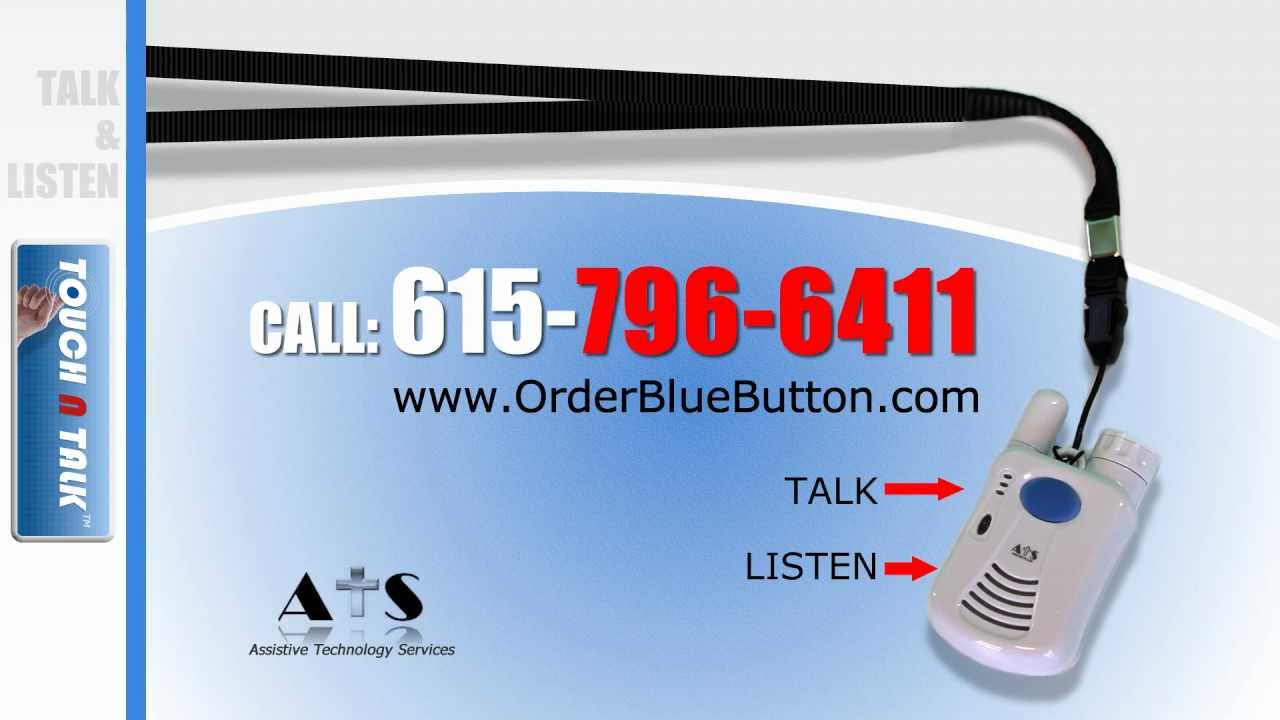 Tv Commercial Medical Alert System With Talk Through
