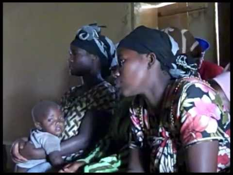 OXFAM PROTECTION PROGRAMMES IN MWESO, EASTERN CONGO.mp4