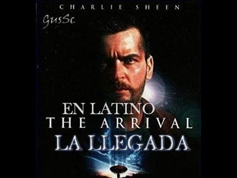 The Arrival La Llegada (1996) en español latino