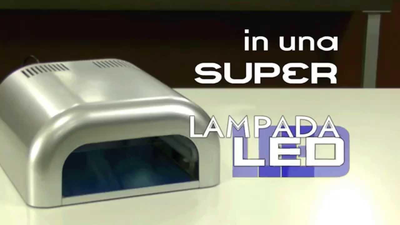 Super bulbo led uv trasforma la tua lampada uv in super lampada