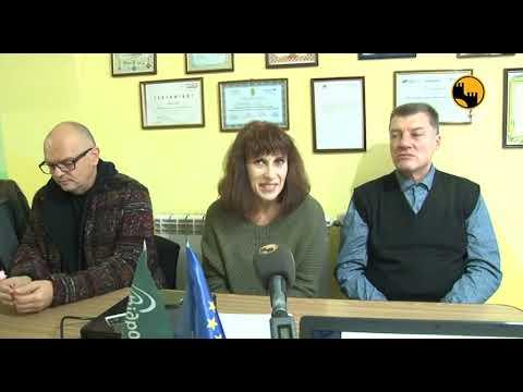 Телеканал ЧЕРНІВЦІ: Підтримки регіонального діалогу  щодо пенсійної реформи  в Чернівецькій області