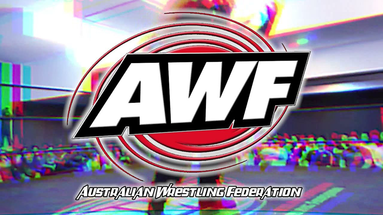 This Is AWF Wrestling April 2021 up now at AWF Youtube