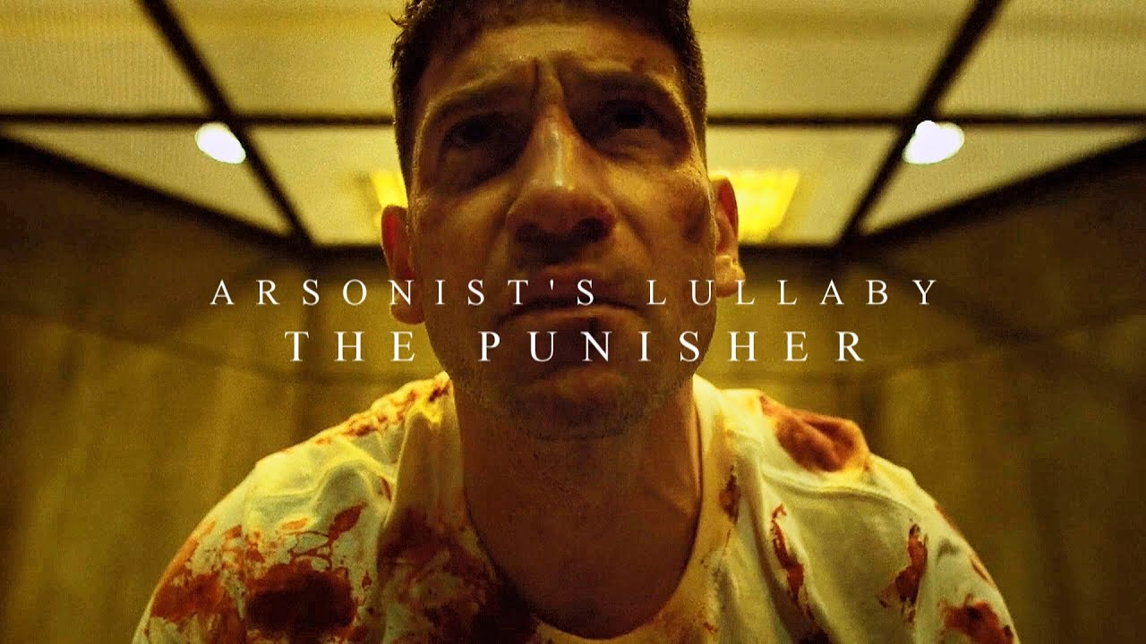 Download Arsonist's Lullaby (The Punisher)