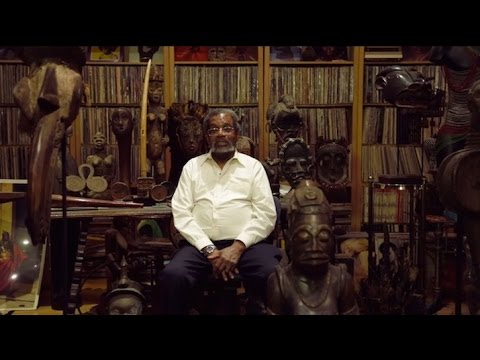 Eric Edwards African Art Collection Worth $10 Million