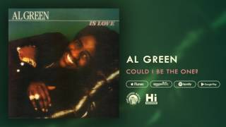 Watch Al Green Could I Be The One video