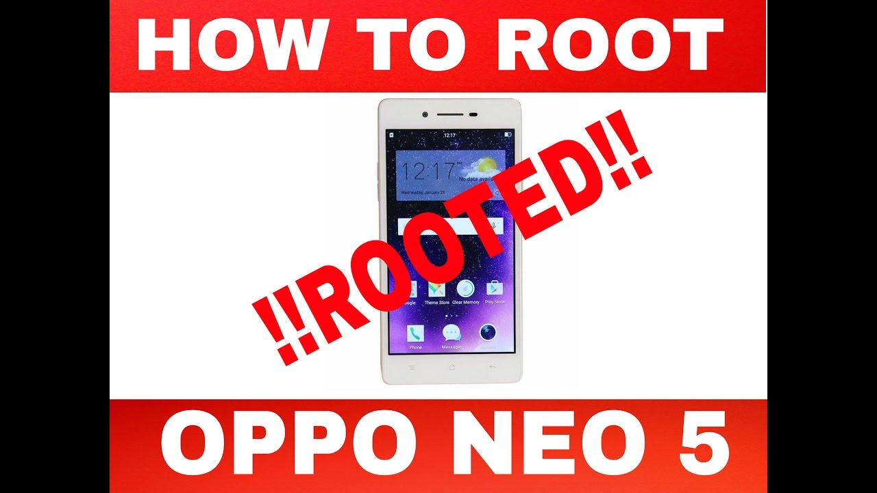 Root oppo 1201 android 5 1 | How To Root and Unroot Oppo 1201  2020