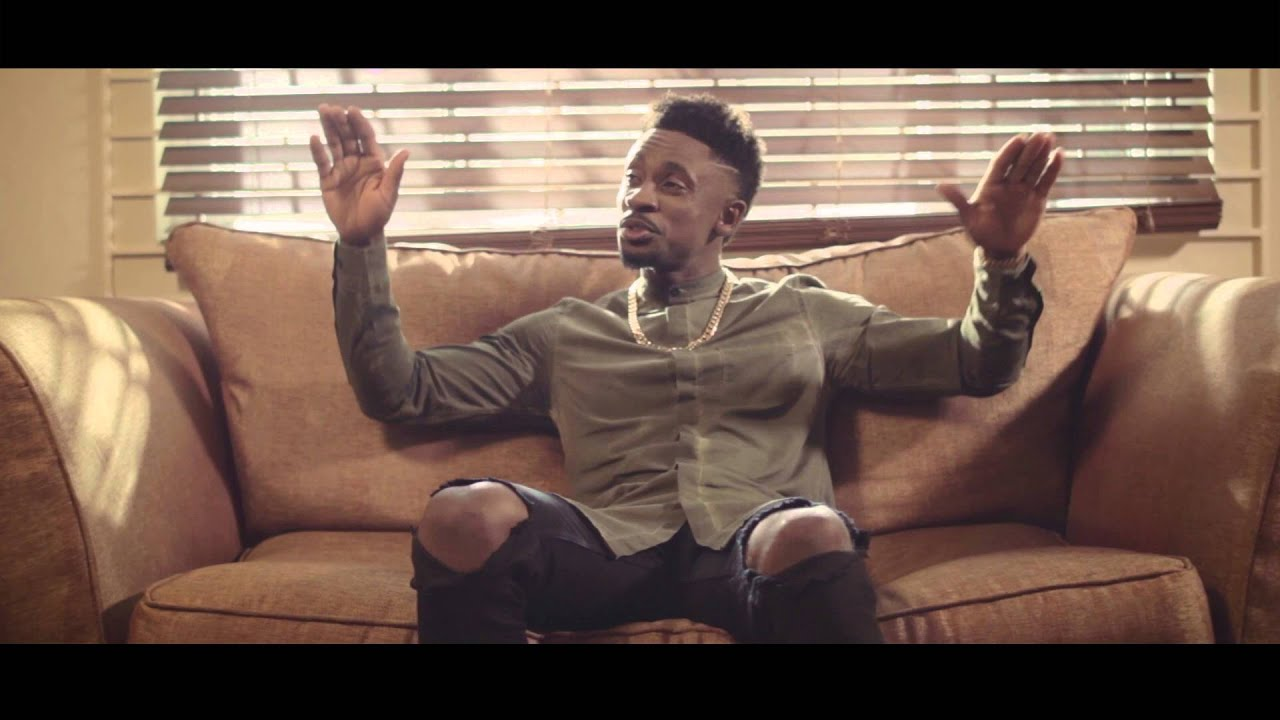 Download CHRISTOPHER MARTIN - IS IT LOVE  [Official Video]