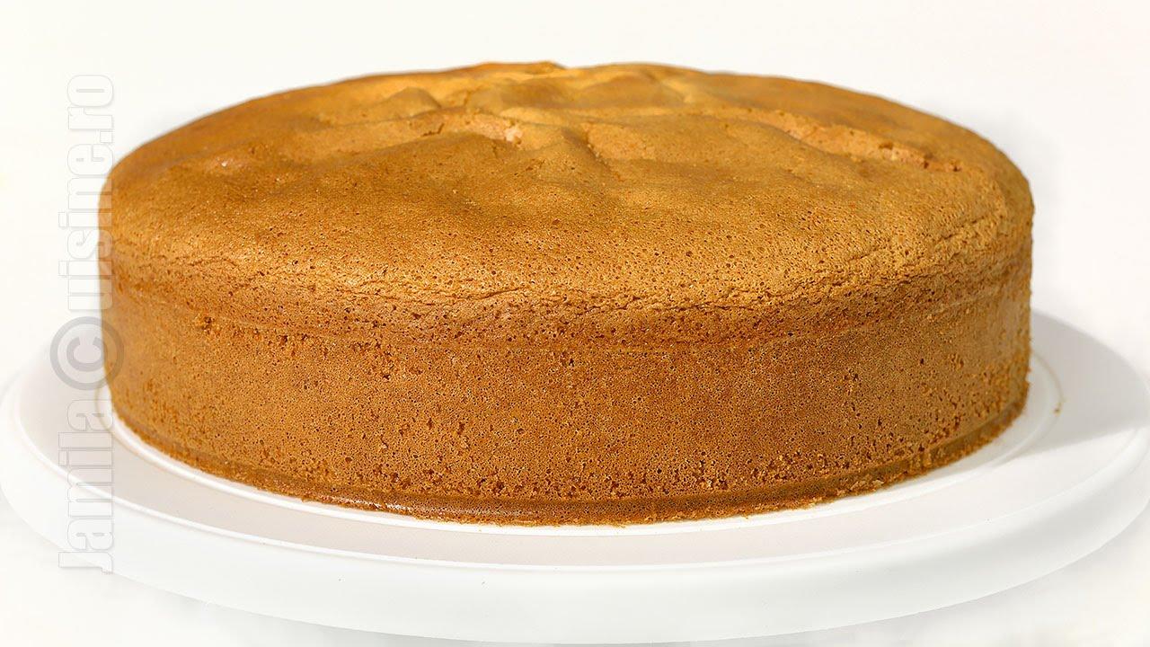 Reteta tort cu blat cumparat
