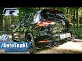 VW Golf R 2018 LOOKS DRIVE & SOUND 0-250km/h by AutoTopNL