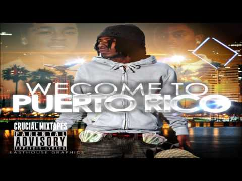P Rico - Welcome To Puerto Rico [FULL MIXTAPE + DOWNLOAD LINK] [2013]