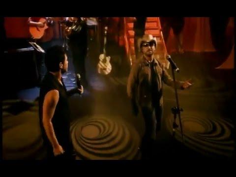 Zezé Di Camargo e Luciano - Nosso Amor É Ouro {Ao Vivo Na Estrada} (2004)