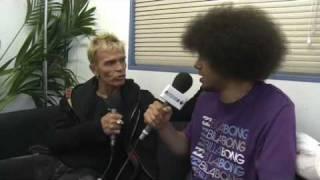 The Lowdown @ Download 2010: Billy Idol