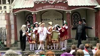2017 H C Andersen fairy tales