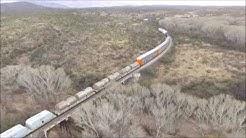 Cienega Bridge, Vail AZ