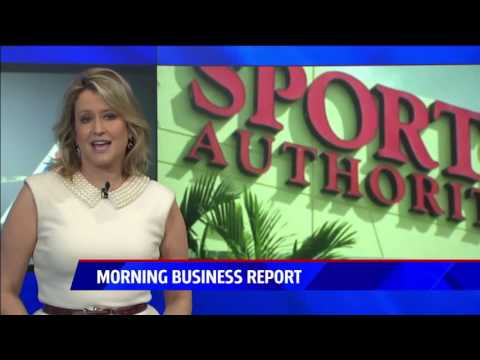 Jane King Nasdaq Business report