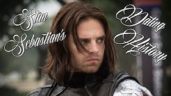 ♥♥♥ Women Stan Sebastian Has Dated ♥♥♥
