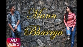 Mann Bharrya (Full Music Video) | B Praak | Jaani | Best Punjabi Song