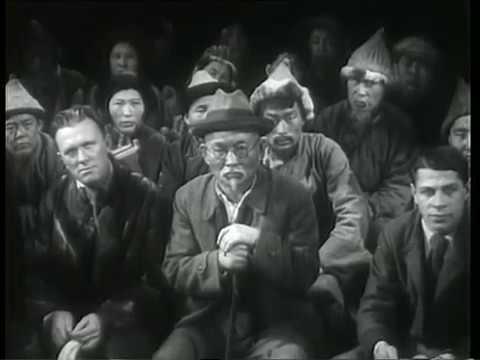 Ущелье Аламасов 1937