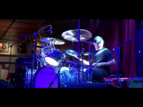 Dave Lombardo - 29 septiembre 2014 Radio Bogota
