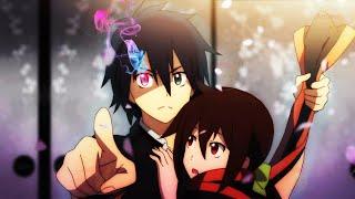 Top 10 Phim Anime Nam Chính Chiến Đấu Để Giải Cứu Người Con Gái Mà Mình Yêu Thương