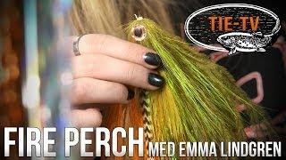 Tie TV - Fire Perch - Emma Lindgren(I den här episoden av Tie TV visar Emma Lindgren oss hur man binder en