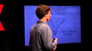 What Makes Reality Real? | Colin McDonnell | TEDxLakeForestHighSchool