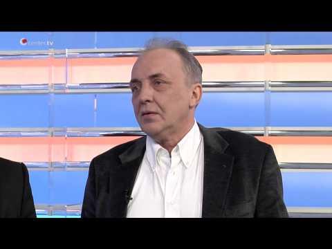 Wolfgang Frings und Kai von Bargen Interview center TV 26.03.2015