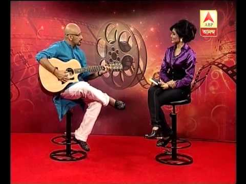 Shantanu Moitra in an exclusive chat with ABP Ananda