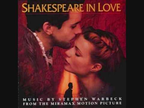 Shakespeare in Love- The De Lesseps