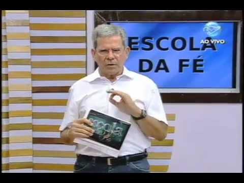 Escola da Fé - Dicas de livros para o aprofundamento da fé católica - 01/03/12 - Parte 1