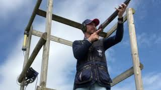 Clay Shooting Diary - Training at Park Lodge Shooting Ground