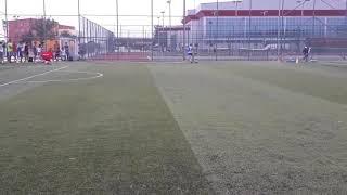 Adnan Menderes Üniversitesi Besyo Futbol Branş Sınavı