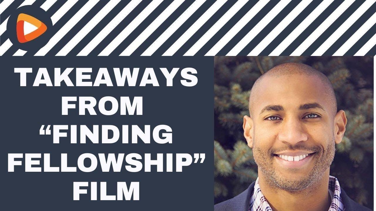 "Montgomery Community Media Spotlights ""Finding Fellowship"""