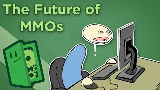 The Future of MMOs - Why Are There So Many WoW Clones? - Extra Credits