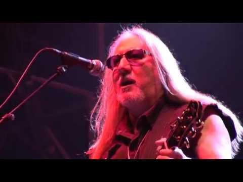 Uriah Heep - Live In Sweden