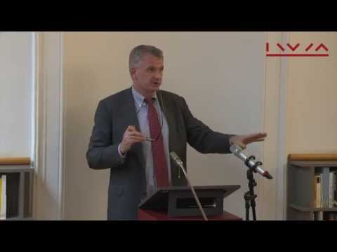 Timothy Snyder: Ukraine, Russia, and Europe, Past and Future II