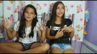 Baixar Primeiro video -FT Camila e Bruna
