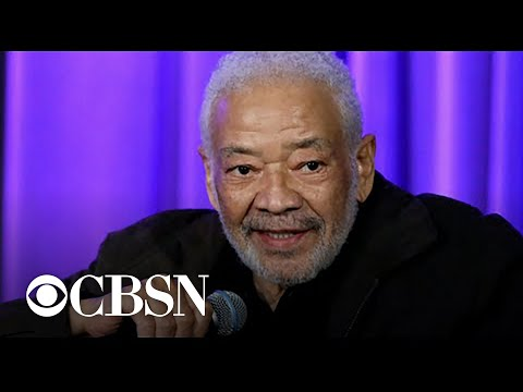 Bill Withers, legendary