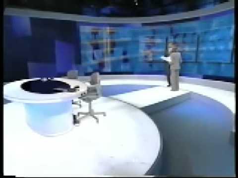 ITV Evening News - Close 2004