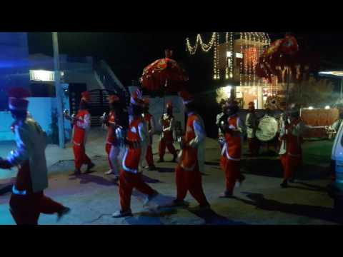 New Bharat Band Semari Song लाल पान साड़ीया & दिलो की तू रानी  Khemraj bhai 9414833026, 8875140680
