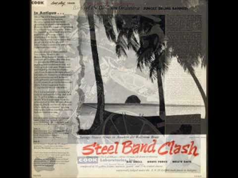Brute Force Steel Band - Road March