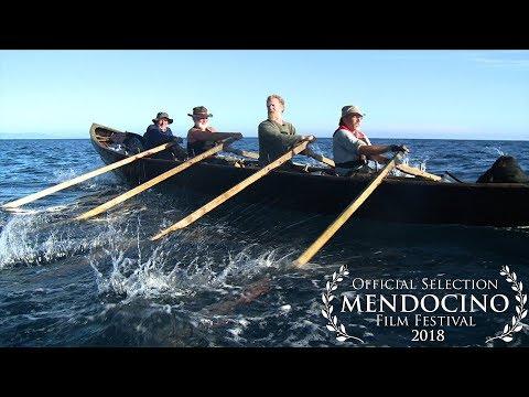 THE CAMINO VOYAGE (2018 Mendocino Film Festival Official Selection)