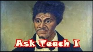 Ask Teach: Supreme Court, States Rights, African American Education