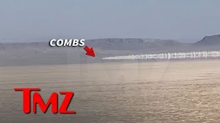 Jessi Combs' Land-speed Record Attempt, Video Before Fatal Crash | Tmz