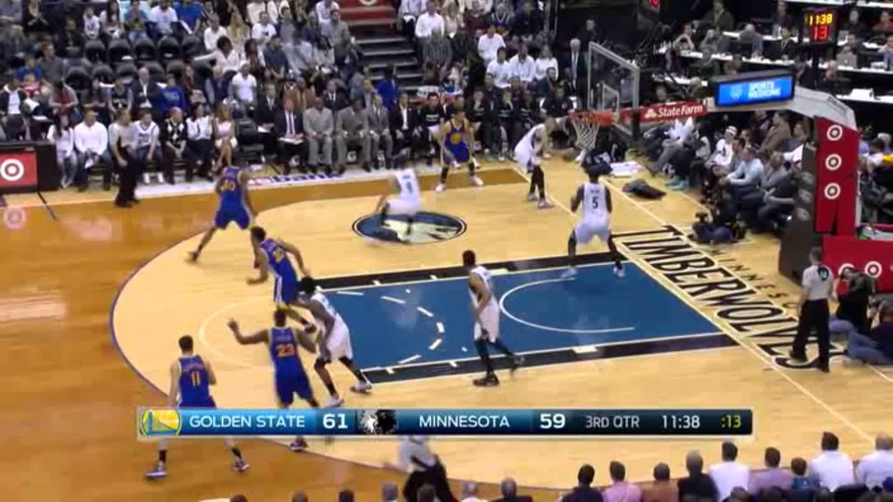 Ricky Rubio Defense On Stephen Curry Highlights March 21 2d0e8cb13