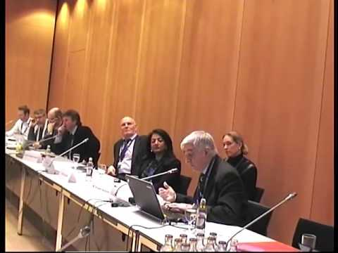 CPD for Doctors Conference, Luxembourg 18.12.2015 - working group 1 session 2