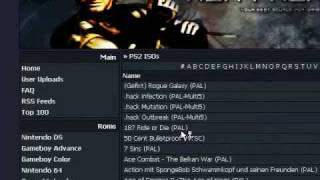 how to download ps2 iso's (no torrent)