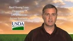 USDA Home Loans Houston Texas