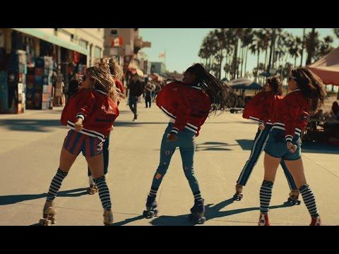 TommyHilfiger | Roll Deep with the #TOMMYXGIGI Rollergirls